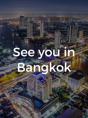 Fondex goes to WikiFinance Bangkok Expo 2019
