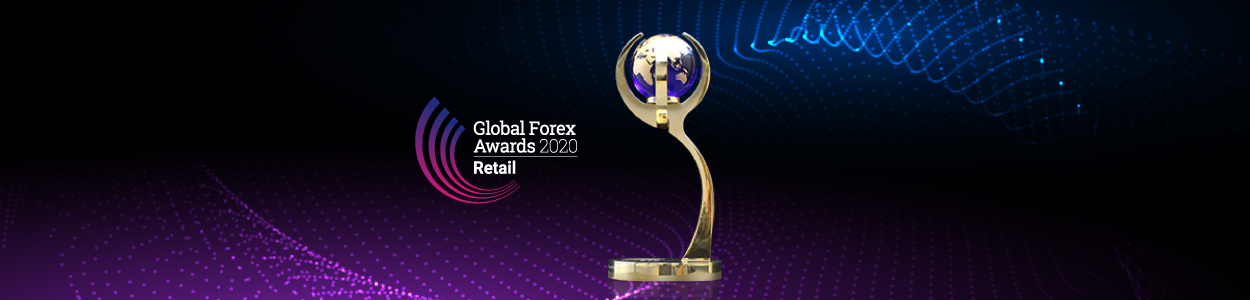 Fondex nominated for four categories in the Global Forex Awards 2020 - Retail
